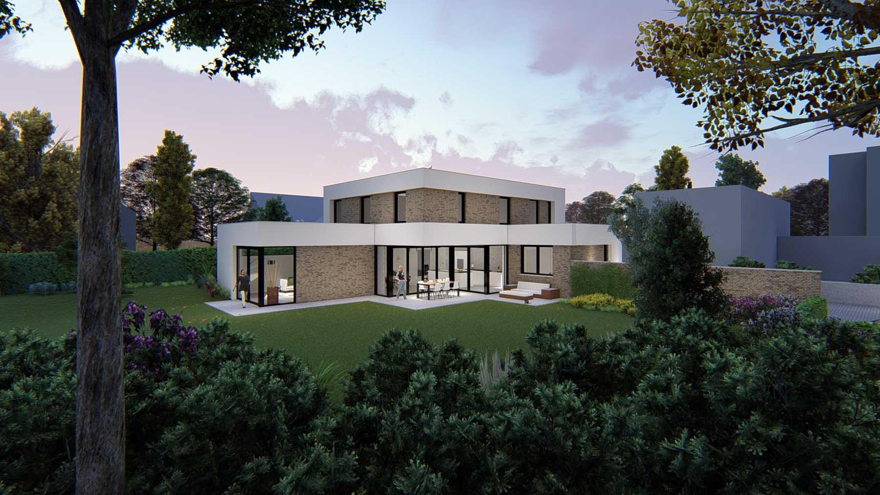 Architect Woning