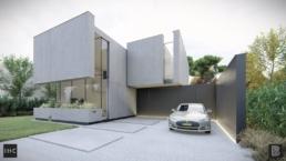 moderne-rauw-minimalistisch-woning-huis-villa-beton-woning-IHC-BRUIS-Architectuur-architect-modern-Nijmegen-Roermond-Asenray