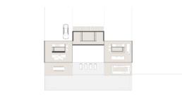 7 SERIES HOUSE: Futuristische, luxe villa | Huizen verdieping 0