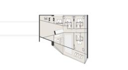 Shifted House - Futuristische, luxe villa Hilversum